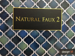 Natural Faux 2 By Design iD For Colemans